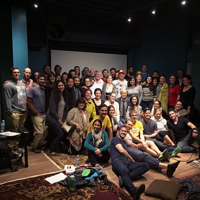 KOBA presents: A magical evening with Dr. Jay Komarek and the future healers of chiropractic. #KOBA #chiropractic #neurology #nutrition #CONNECTION #DISCOVERY #IMMERSION