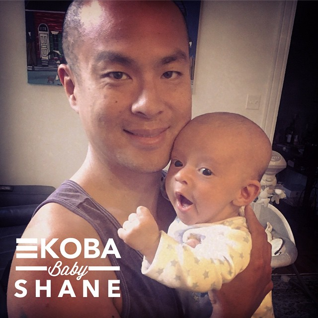 KOBA presents: Dr. Chiu and his Baby Nephew! Baby Shane has been getting chiropratic care since he was in the womb! After birth, one of the best ways to help newborns optimize their growth and neurological function is getting them checked by a chiropractor who works with babies. Gentle low force adjustments align the spine and balance cranial bones before they fuse. #KOBA #chiropractic #neurology #nutrition #Berkeley #wellness #vitalism #holistichealth #chiropracticbabies #chirobabies #pediatric #cranialbones #KOBAbaby #KOBAfamily