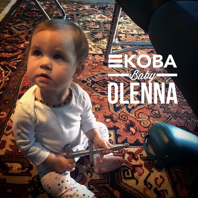 #KOBAbaby Olenna loves her adjustments so much she can't wait to grow up and Activate your nervous system! Gentle chiropractic helps babies Connect, Develop and Thrive! #KOBA #chiropractic #neurology #nutrition #Berkeley #chirokids #chirobabies #chiropracticbabies #pediatric #Activator #futurechiro #futuredoctor #holistichealth #healthy #wellness #vitalism #KOBAfamily