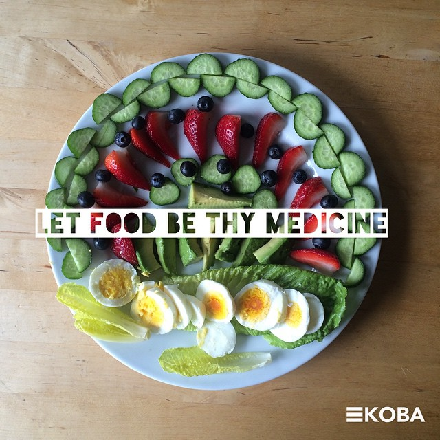 Our midday bite. Let food be thy medicine. #KOBA #chiropractic #neurology #nutrition #Berkeley #homemade #wednesdaywisdom #hippocrates #food #medicine #organic #holistichealth #naturalhealth #paleo #lunch #snack #protein #fruits #veggies #glutenfree #grainfree #dairyfree #howwereallyeat #goodfats #antioxidants #nofilter