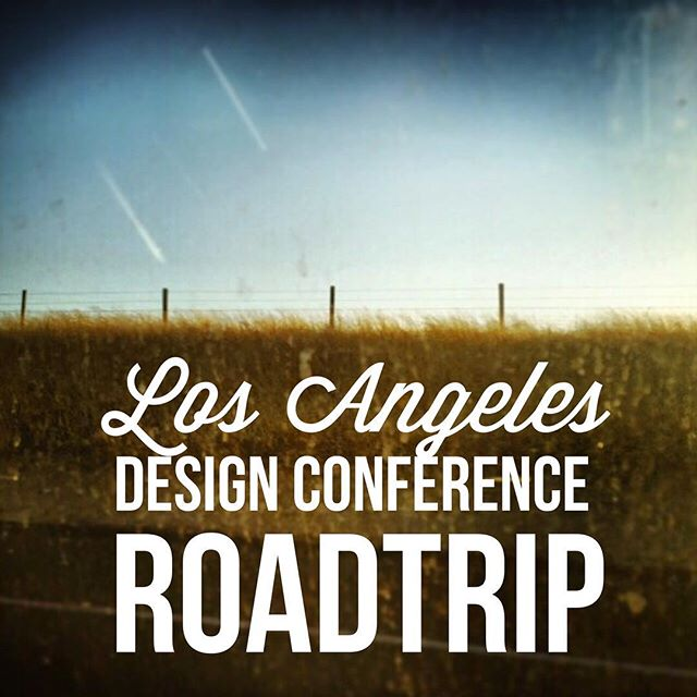 Road tripping down the 5 for a week of creative inspiration at the Adobe Max Creativity Conference!!! (@humansofny is keynote speaking! ) #KOBAchiropractic #Berkeley #LosAngeles #roadtrip #AdobeMax #AdobeMax2015 #design #conference #AVnerd #entrepreneurship #humansofny