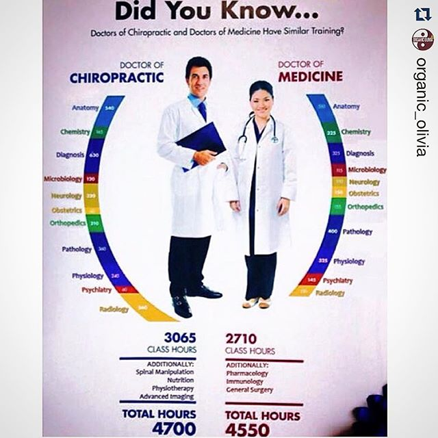 We love hearing people's #ChiropracticStory. Here's a #repost from @organic_olivia about how chiropractic changed her life! ・・・ Did you know that chiropractic doctors have just as much training as medical doctors, and then go on to study nutrition and the spine rather than pharmacology? Did you know that if you have a subluxation of any vertebrate in your spine, that the bone will compress the nerve it's sitting on and cut off blood supply/nerve signals to your ORGANS?! An organ without proper blood circulation or nerve signal (electricity) slowly begins to die because it's cut off from its energy/nutrition source (or Qi in Chinese Medicine). For example, if you have any misalignment of the vertebrae in your lower back, the nerves that connect to your kidneys and/or uterus will be pinched (you usually will not feel pain until it's serious!) This can cause infertility, menstrual cramps, and so much more simply because the Qi/life force flowing to those organs is now stagnant and blocked. . I have been going to my chiropractors (a husband and wife team) 3 times per week (because my insurance covers it so I thought why not?) and I was SHOCKED at what my spine looks like. Please let me know if you'd like me to post a picture of my x-ray and the chart of organs that my vertebrae are pressing on. I apparently have had some slight scoliosis going on all my life & did not know it! But my health issues sure make sense in hindsight, coupled with my poor eating habits and pharmaceuticals growing up. ---------- #KOBAchiropractic #Berkeley #chiropractic #nutrition #neurology #homeopathy #functionalmedicine #holistichealth #brainhealth #aip #paleo #naturalmedicine #naturalhealth #innateintelligence #TheMetabolicAdjustment
