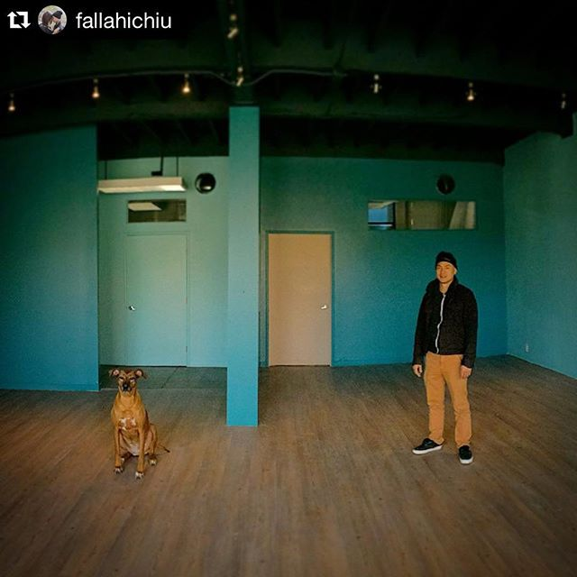365 days ago: excited and exhausted after 60 days of designing, renovating, dry walling, cleaning out and painting our 2,000 square foot new healing space in Berkeley. It's been an amazing and challenging year. We love and thank you all for your continued support.  #KOBAfamilywellness #Berkeley #California #chiropractic #touch #nutrition #bodywork #homeopathy #naturalmedicine #neurology #functionalmedicine #bioenergeticmedicine #entrepreneurship #diy #familybusiness #holistichealth #familywellness #paleo #aip #autoimmune #ridgeback #projectrr #paint #renovations #design #bloodsweatandtears #healing #passion #hardwork #dreams