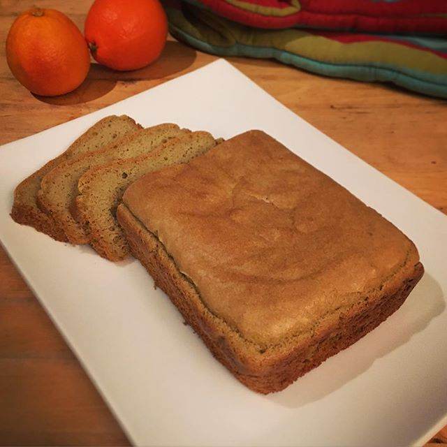 Finally tried my hand at the World Famous Paleo Sandwich Bread recipe from @againstallgrain and it was glorious.  The recipe calls for cashew butter, eggs, coconut flour, almond milk, apple cider vinegar, baking soda, salt and a little honey. ----------- #KOBAchiropractic #Berkeley #chiropractic #nutrition #neurology #homeopathy #bioenergeticmedicine #foodasmedicine #paleo #aip #reintroduction #organic #familywellness #holistichealth #glutenfree #grainfree #dairyfree #yeastfree #starchfree #soyfree #autoimmune #guthealth #brainfood #brainhealth #hifat #highfat #keto #lowcarb #KOBAketo #KOBAfood