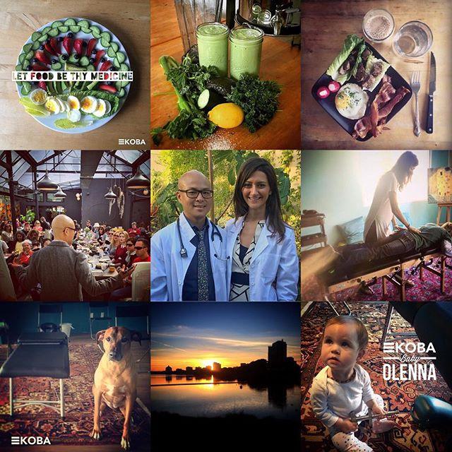 Food + drinks + friends + family + puppies + babies + nature + bodywork = an amazing KOBAyear! #KOBAchiropractic #Berkeley #chiropractic #neurology #nutrition #homeopathy #bioenergeticmedicine #functionalmedicine #wellness #holistichealth #naturalmedicine #bodywork #energywork #energy #paleo #aip #autoimmune #bacon #familywellness #holistichealth #KOBAfood #ketosis #KOBAketo #glutenfree #grainfree #dairyfree #TheMetabolicAdjustment #greensmoothie #letfoodbethymedicine #DrTitusChiu #DrNatashaFallahi