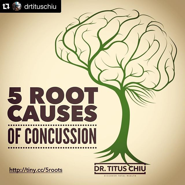 From @drtituschiu: New fat brain blog post! Learn the 5 root causes of concussion. Live link in profile. Enjoy! #KOBAchiropractic #Berkeley #chiropractic #neurology #nutrition #homeopathy #naturalmedicine #functionalmedicine #detox #supplements #guthealth #brainhealth #brain #neuro #functionalneurology #concussion #tbi #braindamage #rootcause #paleo #aip #naturalmedicine #holistichealth #inflammation #autoimmune #leakygut