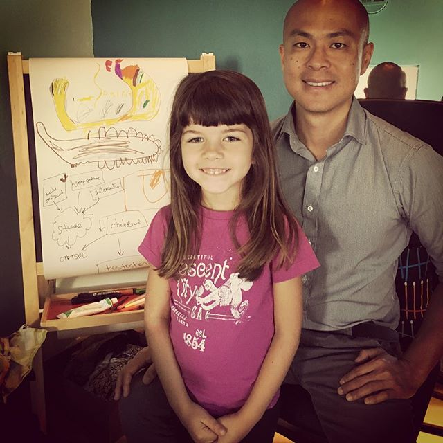 Thanks for the awesome picture Dalila and for bringing your creative energy to our healing space! #KOBA #chiropractic #neurology #nutrition #Berkeley #paleo #aip #thyroid #thyroidhealth #hashimotos #autoimmune #autoimmunethyroid #brainhealth #guthealth #KOBAkids #kidshealth #kidsart #holistichealth #glutenfree #dairyfree #grainfree #DrTitusChiu #DrNatashaFallahi