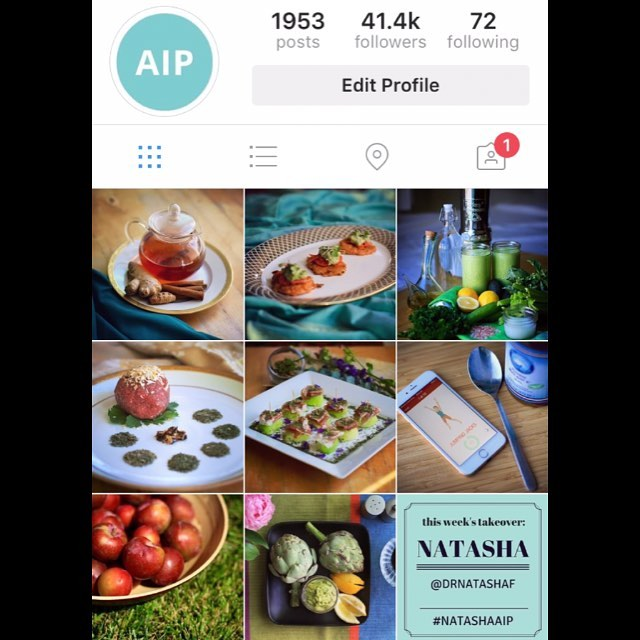 I'm still hosting til Friday over at @autoimmunepaleo! Being an instastar is exhausting (and fun!)Check out my stories, recipes and photos and leave some love!  #instastar #aiptakeover #natashaaip #aip #autoimmune #autoimmunepaleo #autoimmuneprotocol #paleo #guthealth #brainhealth #persian #persianfood #persianpride #whimsicaltowel #JERF #foodstagram #glutenfree #dairyfree #hashimotos #thyroid #chiropractic #nutrition #functionalmedicine #functionalneurology #homeopathy #KANARIproject #theKANARIproject #helloKOBA #DrNatashaFallahi #DrNatashaF