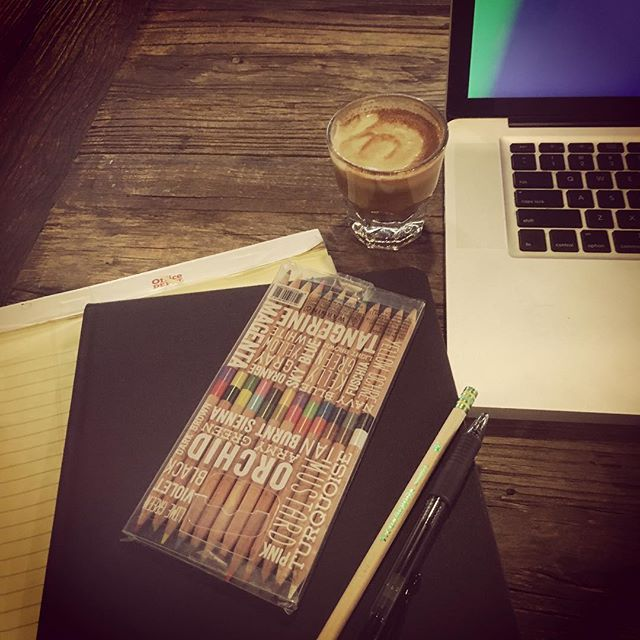 I love Wednesday's cause that's when I've chunked out time to focus on my new project- the Modern Brain (live link in profile! 🏽) Another yummy session fueled by passion, creativity, and almond milk lattes 🍼️ #themodernbrain #KOBAfamilywellness #KOBA #passionproject #entrepreneurialdreams #chiropractic #neuroplasticity #brainhealth #functionalneurology #functionalmedicine #neurology #nutrition #drtituschiu