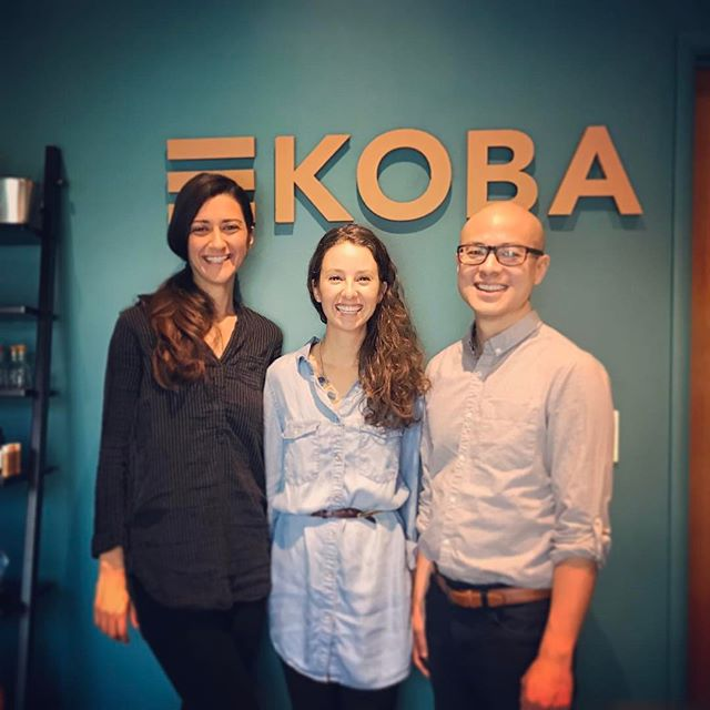 Welcome to the KOBAfamily! Last month Lauren joined our team and it already feels like she's been with us since the beginning! She loves nutrition, herbalism, yoga and Thai massage! If you haven't met her yet, stop by KOBA for a warm smile and a cup of her herbal tea! . . . #KOBAfamilywellness #Berkeley #California #chiropractic #touch #nutrition #bodywork #homeopathy #naturalmedicine #neurology #functionalmedicine #bioenergeticmedicine #holistichealth #wellness #autoimmune #autoimmunepaleo #paleo #aip #glutenfree #dairyfree #grainfree #community #holistichealth #KOBAstory #healing #entrepreneur #DrTitusChiu #DrNatashaFallahi #DrNatashaF
