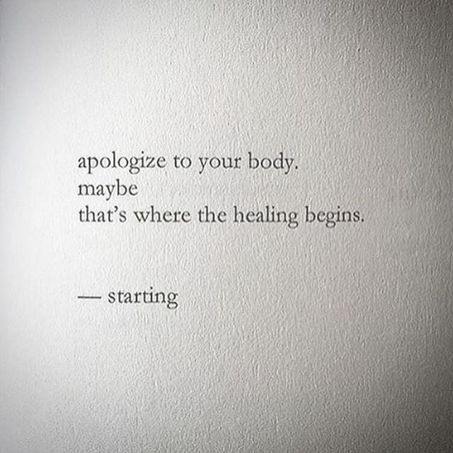 poem. from salt. by @nayyirah.waheed . . . #nayyirahwaheed #poem #poetry #healing #ladyboss #entrepreneur #art #design #KANARI #KANARILife #theKANARILife #hsp #empath #healer #aip #autoimmune #autoimmuneprotocol #paleo #glutenfree #dairyfree #gfdf #hashimotos #naturalmedicine #wellness #chiropractic #nutrition #homeopathy #DrNatashaFallahi #DrNatashaF