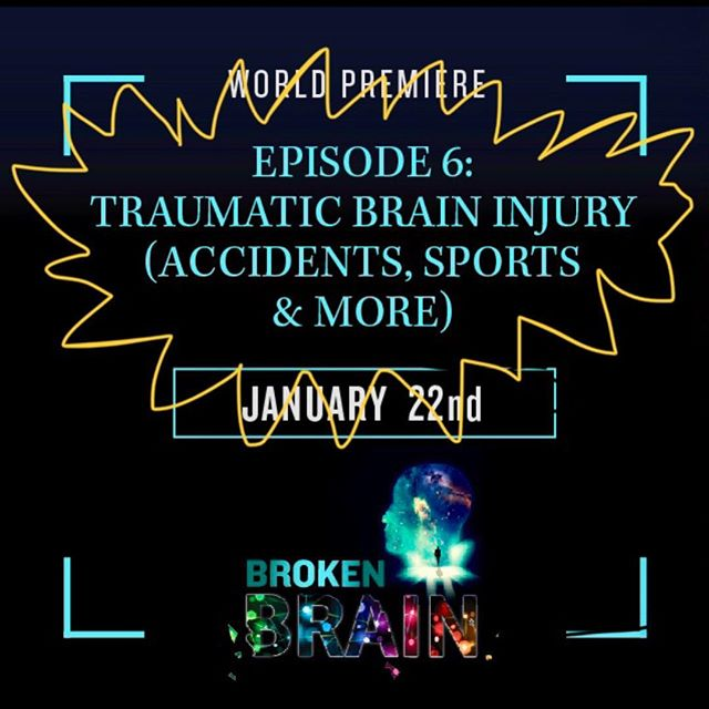 Today is episode 6 of @markhyman 8-part Broken Brain docuseries! This episode is all about traumatic brain injuries- a topic near and dear to my head and heart both personally and professionally. . Having suffered multiple minor head injuries throughout my life I totally get how it feels to have a broken brain and not even realize it! Which is one of the main reasons why I've dedicated a big part of my career as a Functional Neurologist to helping people suffering from post-concussion syndrome get well and stay well. . If you or someone you know is still suffering from the symptoms of head injury do yourself a favor and get FREE ACCESS to this documentary today. Live link in profile 🏾 . #BrokenBrain #brainhealth #concussion #TBI #anxiety #depression #evolutionofneurology #holistichealth #endAlzheimers #lifesmission #Sensorigenomics #functionalmedicine #functionalneurology #instituteforfunctionalmedicine #TheModernBrain #gutbrainconnection #neurologymatters #healtheguthealyourbrain #brainmaker #KOBA #drtituschiu
