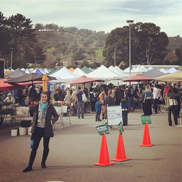 One of our favorite weekend rituals is heading to local farmers markets for a lil huntin' and a gatherin'. Today was our first visit to the Marin Civic Center Sunday market- one of the biggest in the area. . Just look at that gorgeous backdrop of lush Northern California scenery 🌲 (for all you movie buffs, this is where Gattaca was filmed , one of @drnatashaf favorite flicks🎞). . So blessed to have access to such yummy, clean and life-giving foods surrounded by the beauty of nature. . Big shout out again to @trugourmet for whipping up another amazing gluten-free, MSG-free and organic dim sum feast 🏾 . Food- the simplest, yummiest, and most powerful action you can take to transform your health... . . #marinciviccenterfarmersmarket #gattaca #dimsumfreak #chinesefoodasmedicine #farmtotable #organic #glutenfree #dairyfree #noMSG #nutrientdensity #BDNF #neuroplasticity #GABA #glutamate #gutbrainaxis #microbiome #polyphenol #mitochondria #glutathione #nrf2 #brainhealth #functionalneurology #functionalmedicine #neurology #nutrition #drtituschiu #drnatashaf #themodernbrain