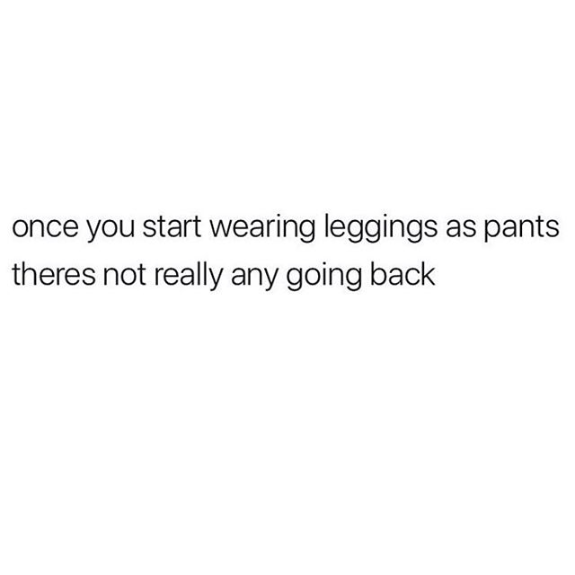 True day-to-night/night-to-day outfits. Leggings offer unmatched flexibility while working AND sleeping. . . . #iwokeuplikethis #rolloutofbed #rollintobed #ootd #style #yoga #yogapants #lululemon #introvert #introvertproblems #introvertlife #couture #designer #fashion #persian #hsp #empath #paleo #glutenfree #dairyfree #aip #autoimmune #hashimotos #homeopathy #chiropractic #DrNatashaFallahi #DrNatashaF